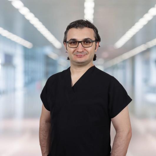 Mustafa Serkan Zaimoğlu
